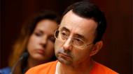 ABD jimnastik takımının eski doktoru cinsel taciz suçlamalarını kabul etti