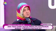 Seda Sayan'da Yoğurtçu Bayram şoku: Meral'in çocuğunun babası...
