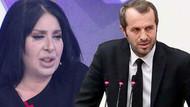 Saffet Sancaklı'dan Nur Yerlitaş'a sert sözler: Şehitlerimize dil uzatan Nursuz Yersiz Taşlar