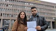 Boşnak gelin ve Türk damattan Kütahyalı hakkında suç duyurusu