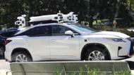 Apple'ın Türk mühendisi sürücüsüz otomobille ilgili konuştu
