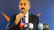 Adalet Bakanı Gül'den Adil Öksüz haberlerine açıklama