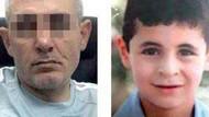 Sekiz yaşındaki bir çocuğa tecavüz etti; kurşuna dizildi!