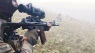 Giresun'da PKK'lılarla çatışma çıktı! Takviye birlik gönderildi