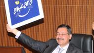 Mustafa Tuna Ankara'nın kedili logosunu değiştiriyor