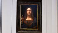 450 milyon dolara satılan Leonardo da Vinci tablosunun çözülemeyen gizemi