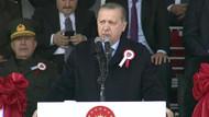 Erdoğan: 15 Temmuz'da FETÖ'cü olmayan subay ve askerlerin rolü çok önemli