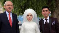 Damatla geline Kılıçdaroğlu sürprizi