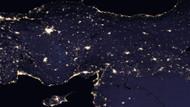 Pek çok ülkenin gecesi gündüzüne karıştı