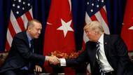 Trump Erdoğan'a Gülen'in iadesini yeniden incelettiğini söylemiş