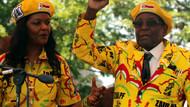 Devrik Mugabe çiftine 10 milyon dolar tazminat, 225 bin dolar maaş