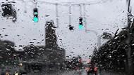 Bugün sabah saatlerine dikkat! Meteoroloji'den flaş uyarı