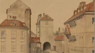 Eskici pazarından 3,5 liraya alınan resim bakın kime ait çıktı