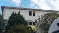 Lise öğrencisi okulun penceresinden intihar etmek istedi