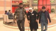 Polis canlı yayını bastı: Gülbeyaz Kaybolan Çiçekler'de gözaltına alındı