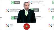 Erdoğan canlı yayında öyle rakamlar açıkladı ki...