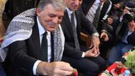 Abdullah Gül 28 aşiret reisi iddiasına ne dedi?