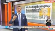 İsmail Küçükkaya'dan Kılıçdaroğlu'na sert sözler: Erdoğan'ın istifasını bekliyoruz ama...
