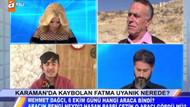 Fatma Uyanık olayında Mehmet Dağcı'nın iddiası