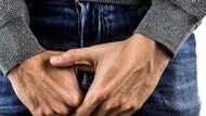 Penisin şekli kanser habercisi olabilir