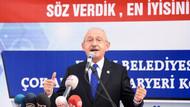 Kılıçdaroğlu: Bakanlığı harekete geçirmezsen adam değilsin