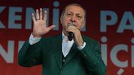 Son dakika: Erdoğan'dan CHP'li vekile çok sert Faşist diktatör yanıtı: Git yat aşağı be...