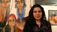 Tutuklu gazeteci ve ressam Zehra Doğan'a İsviçre'den ödül