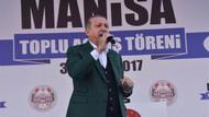 Erdoğan: Çok daha farklı müjdeler de gelecek