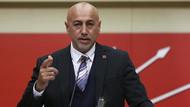 CHP Genel Başkan Yardımcısı Aksünger: Bu süreç kötü bir yere gidiyor