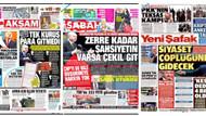 AKP'ye yakın gazeteler Zarrab'ın rüşvet itiraflarını görmedi