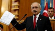 Kılıçdaroğlu'nun belgeleriyle ilgili savcılıktan flaş hamle