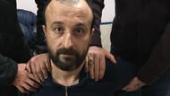 FETÖ'nün Hava Kuvvetleri'ndeki kilit ismi yakalandı