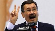 Melih Gökçek'in ardından Ankara'da yeni istifalar