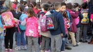 Uzmanlar ağır öğrenci çantalarındaki tehlikeye karşı uyardı