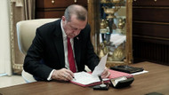 Son dakika: Cumhurbaşkanı Erdoğan dört üniversiteye rektör atadı