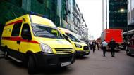Son dakika: Moskova'da bomba paniği: 3500 kişi tahliye edildi