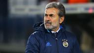 Fenerbahçe son dakika: Aykut Kocaman istifa mı etti?