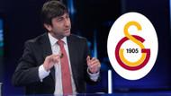 Rıdvan Dilmen'in o sözlerine Galatasaray'dan dava