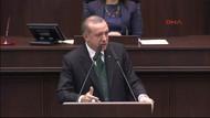 Son dakika: Erdoğan: PKK sadece PKK değildir...