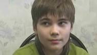 20 yaşındaki Rus genç daha önce Mars'ta yaşamış