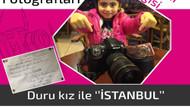 Bir kız çocuğunun gözünden İstanbul