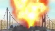 Family Guy dizisinde 15 Temmuz köprüsü ve Ayasofya'ya saldırı