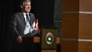 Abdullah Gül'den hükümete Suriye eleştirisİ