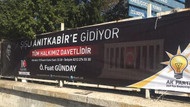AK Partililer 10 Kasım'da Anıtkabir'e gidiyor