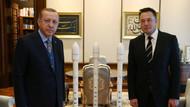Türksat uydularını Elon Musk Falcon 9 roketiyle fırlatacak