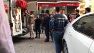 Suriyeli genç, silahlı saldırıda öldü