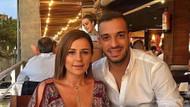 Merve Özbey'in seksi fotoğraf paylaşımı olay oldu