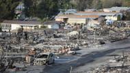 Kaliforniya'da yangınlar nedeniyle olağanüstü hal ilan edildi
