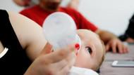 Virüs içeren bebek sütlerinin satışı yasaklandı