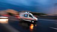 Kız öğrenci eşarp ile okulun tuvaletinde intihara kalkıştı